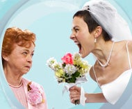 Illustration for article titled Conservatives Think Feminists Should Stay Away From Marriage