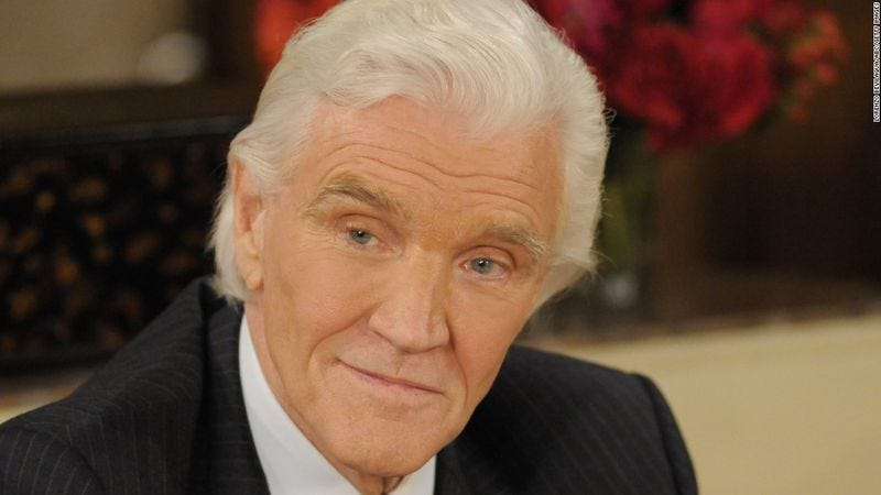 Illustration for article titled R.I.P. David Canary, veteran TV actor and All My Children star