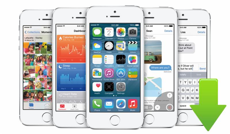 Illustration for article titled Hoy llega iOS 8, recuerda hacer antes una copia de seguridad