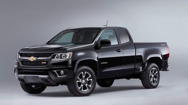 Top 5 Fuel Efficient Pick-Up Trucks - GearHeads.org