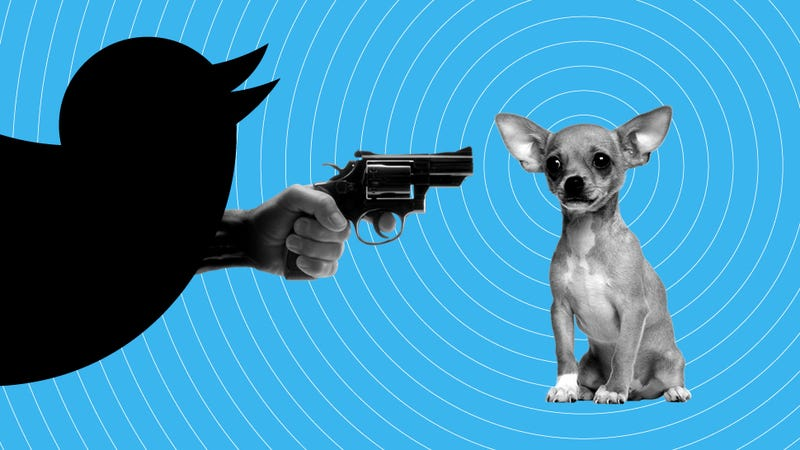 Illustration for article titled Follow Me? How Obsessed Fans Use Twitter to Hold Celebrities Hostage