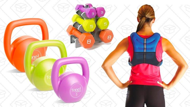 Tone Fitness Sale | Amazon