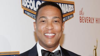 Don LemonMike Windle