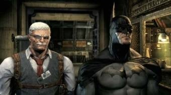 Illustration for article titled From the VGAs Mark Hamill Hints at Arkham 2 [Updated]