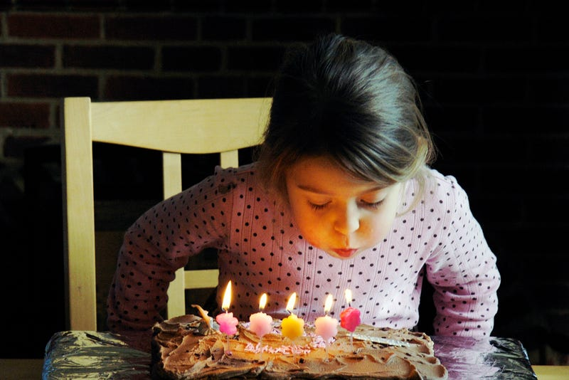 Illustration for article titled 7 Smart Ways To Celebrate Your Child's Birthday