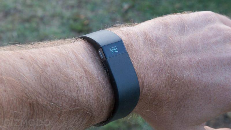 Illustration for article titled Fitbit Force, el nuevo medidor de Fitbit, ya es oficial