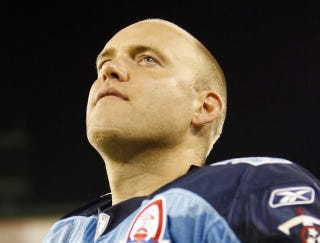 Illustration for article titled Report: Rob Bironas Tried To Run Multiple Cars Off Road Before Crash