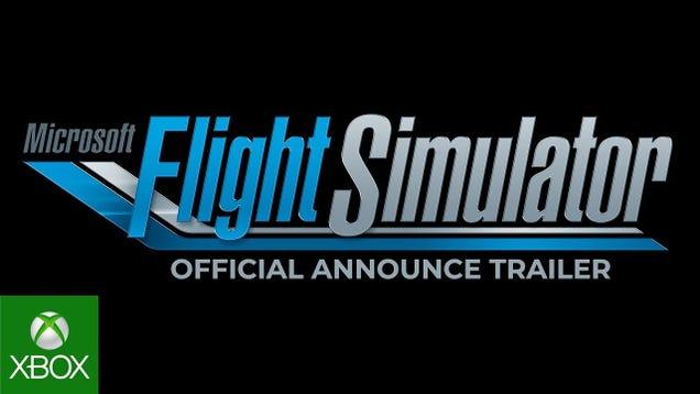 New Microsoft Flight Simulator Looks Uncannily Like Real Life – iNerd