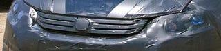 "Illustration for article titled 2010 Honda Hybrid Up Close, Wearing Ford's ""Dave"" Smile"