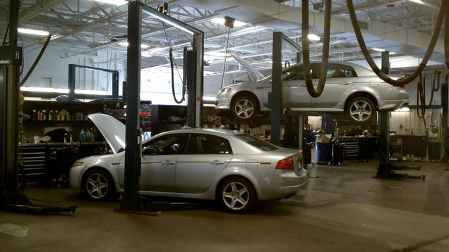 North Collins Car Dealership