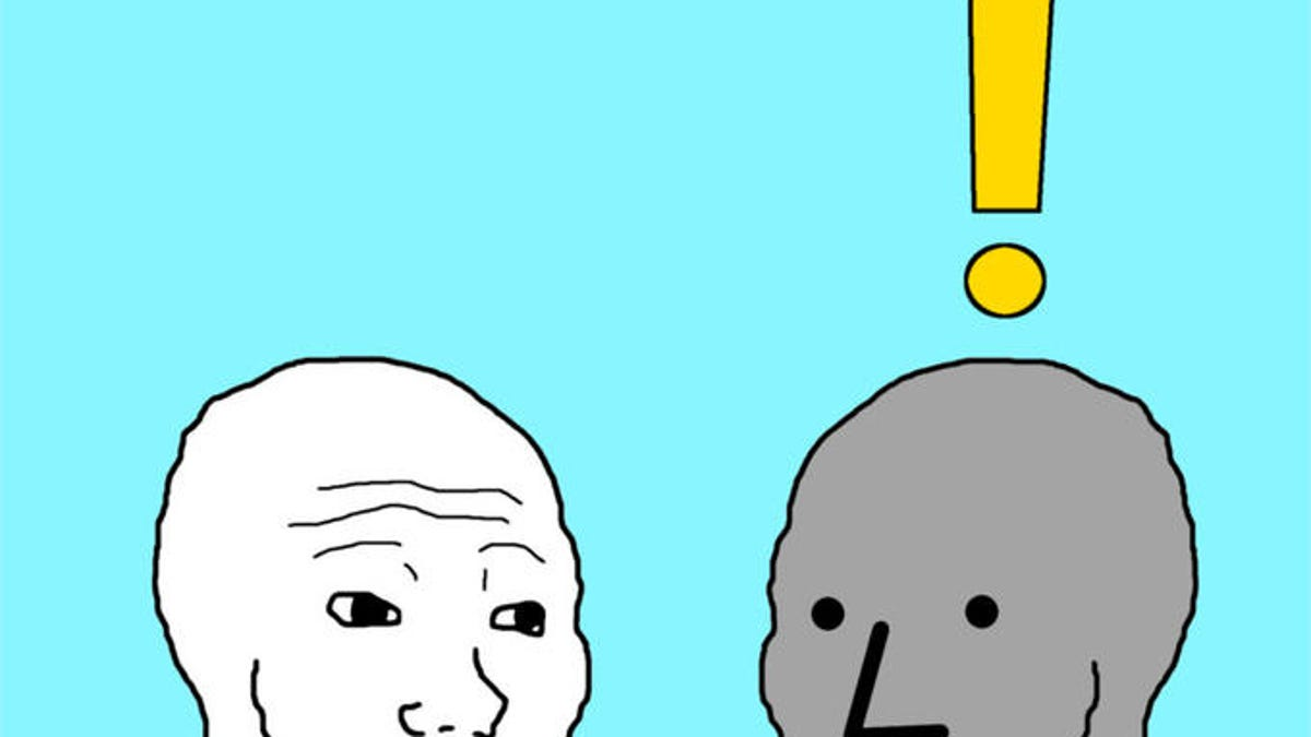 How The 'NPC' Meme Tries To Dehumanize 'SJWs'