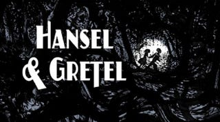 Illustration for article titled Neil Gaiman's Hansel & Gretel Graphic Novel To Be Turned Into A Movie