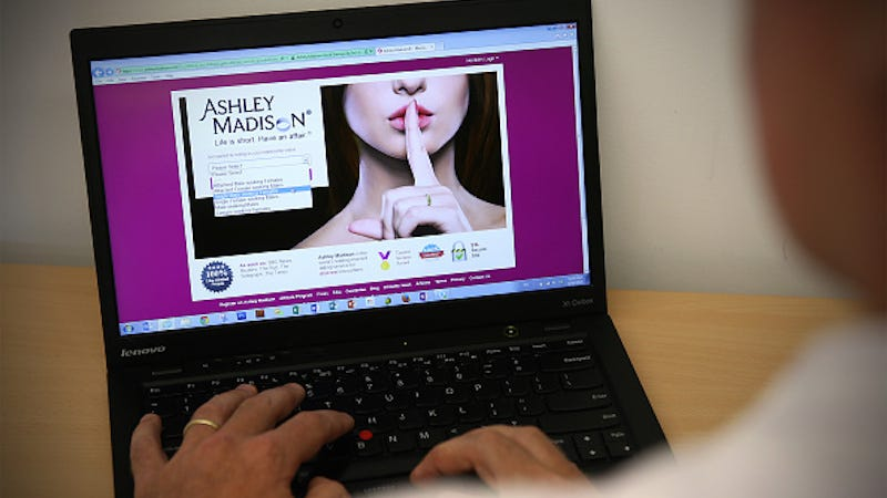 Illustration for article titled Cheaters Gonna Cheat: Ashley Madison Claims to Have Added 4 Million Members Post-Hack