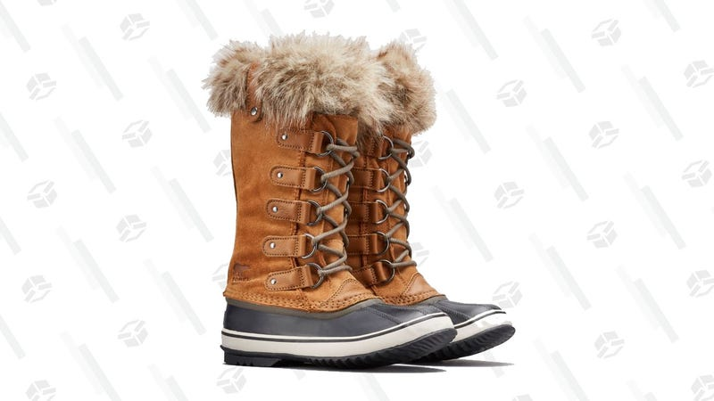 Joan of Arctic Snow Boot | $114 | Sorel