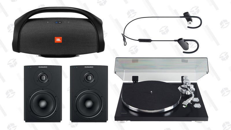 60% off President's Day Closeout | World Wide Stereo | Use promo code USA