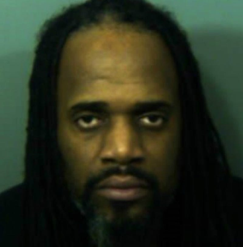 Vinnie TaylorPrince George's County, Md., Sheriff's Office