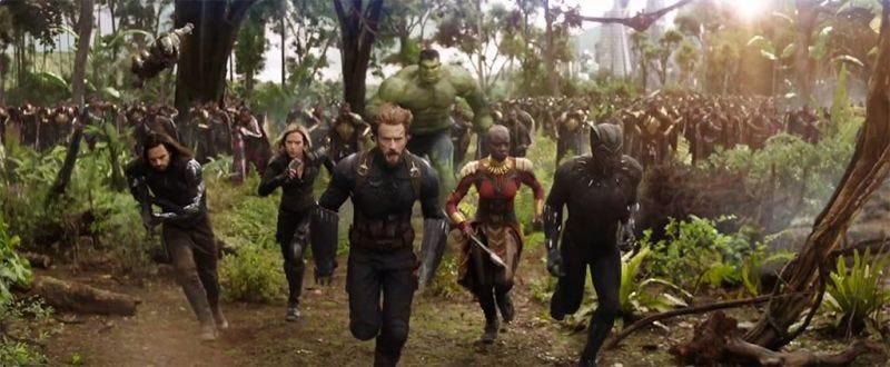 Illustration for article titled Uno de los protagonistas de Infinity War ha confirmado su marcha definitiva del Universo Marvel