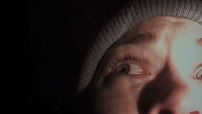 How The Blair Witch Project Influenced Cinema (Screenshot: YouTube)