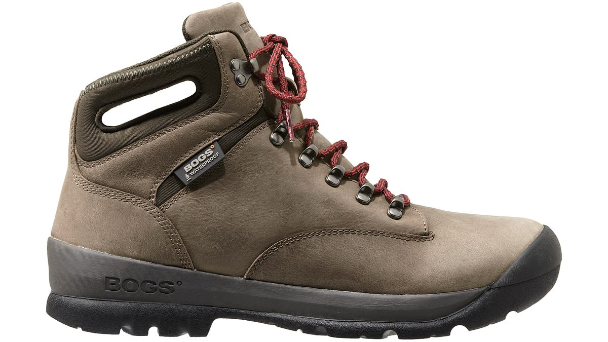 35912642054 The Best All-Purpose Hiking Boots For Men