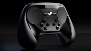 Illustration for article titled ​This Is The Latest Steam Controller