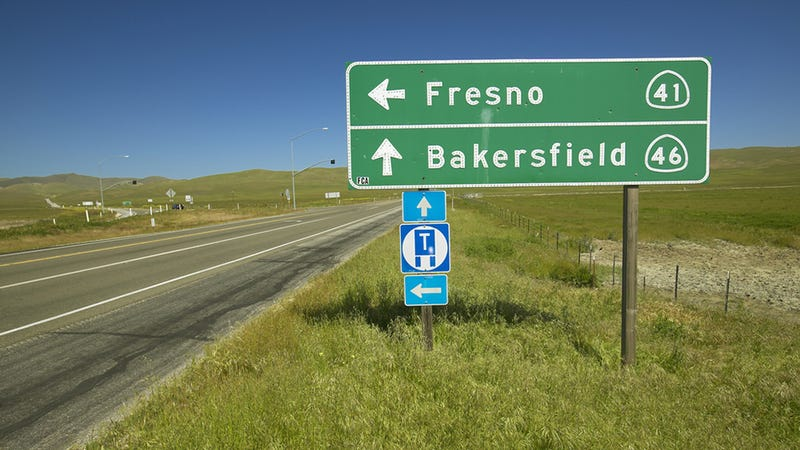 Illustration for article titled Fresno Is the Place to Be for the Young and Fabulous