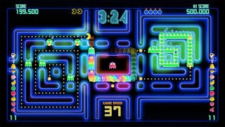 Illustration for article titled Add Pac-Man Championship Edition DX To Your Budget This Week