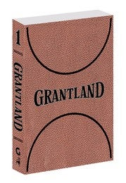 Illustration for article titled The Best Of Grantland, Now Available In $20 Leather-Bound Edition