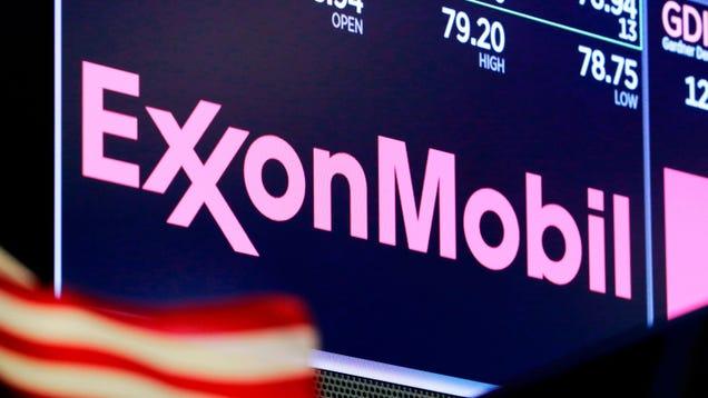Exxon's Newest Activist Investor Is a  Space Cowboy