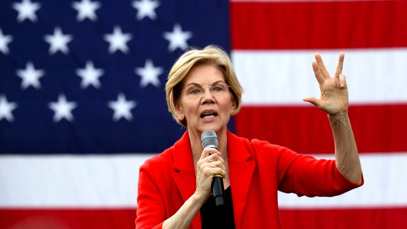 Illustration for article titled Elizabeth Warren's Latest Climate Plan Is a $2 Trillion Investment in Green Manufacturing