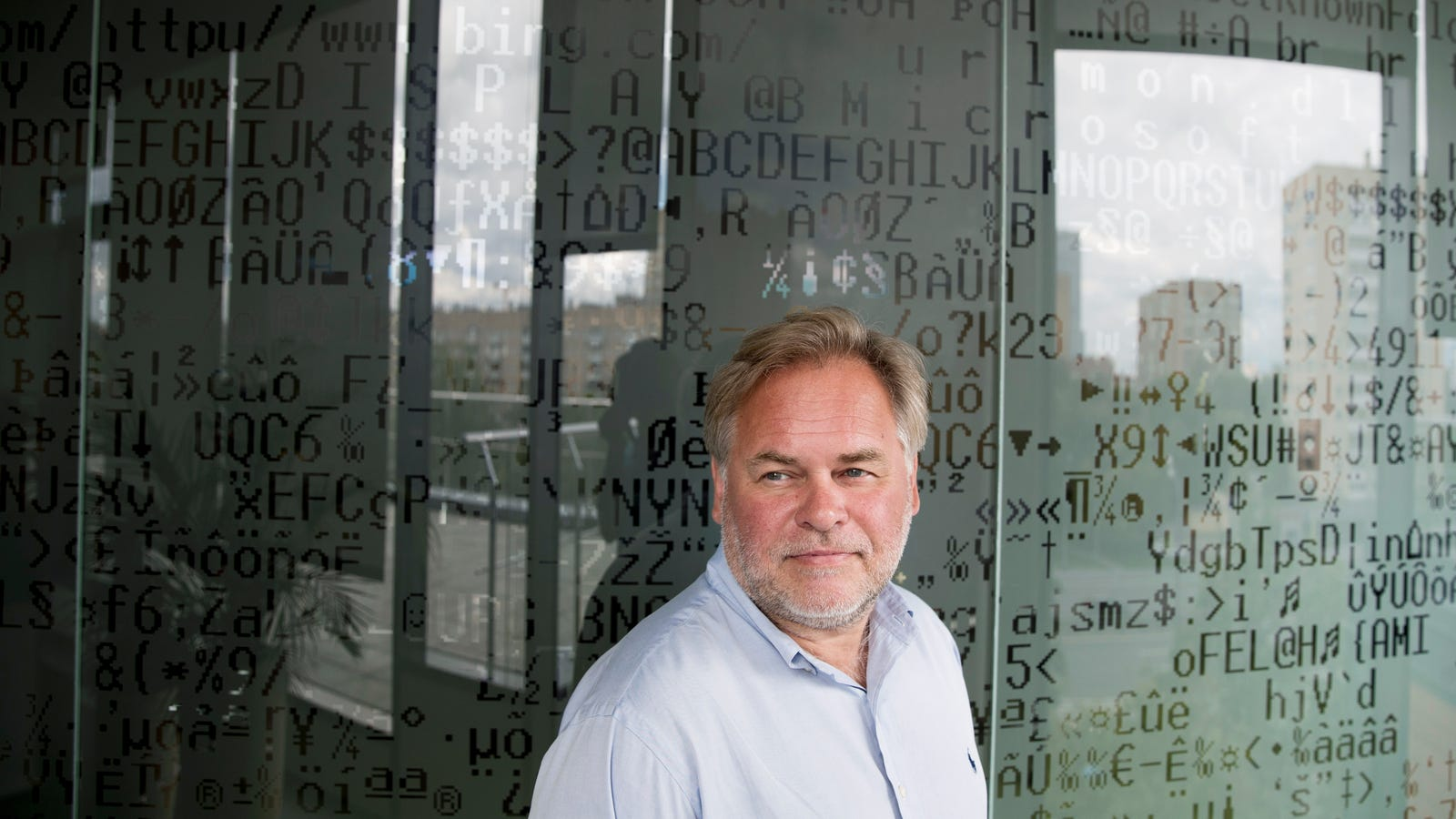 Twitter Bans Kaspersky Labs Ads Over Firm's Alleged Ties to Russian Intelligence