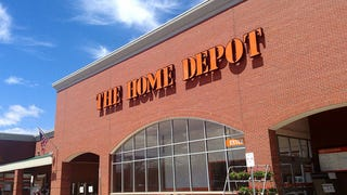 Illustration for article titled Home Depot Hacked By Same Group That Hacked Target [Updated]