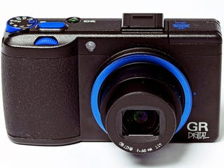 Illustration for article titled Ricoh and Stussy Remind Us Of Their Existence, With This Limited Edition Camera