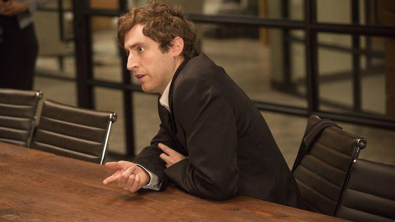 Thomas Middleditch (HBO)