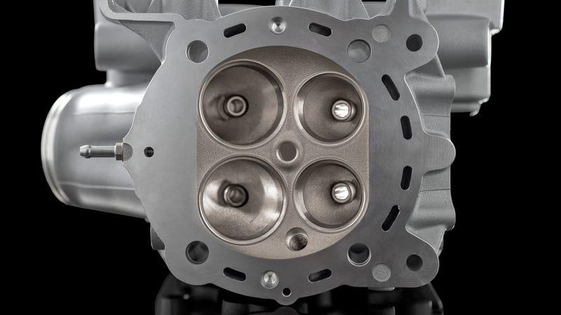 Ducatis Variable Valve Timing Kicks Motorcyles Into The Modern Era