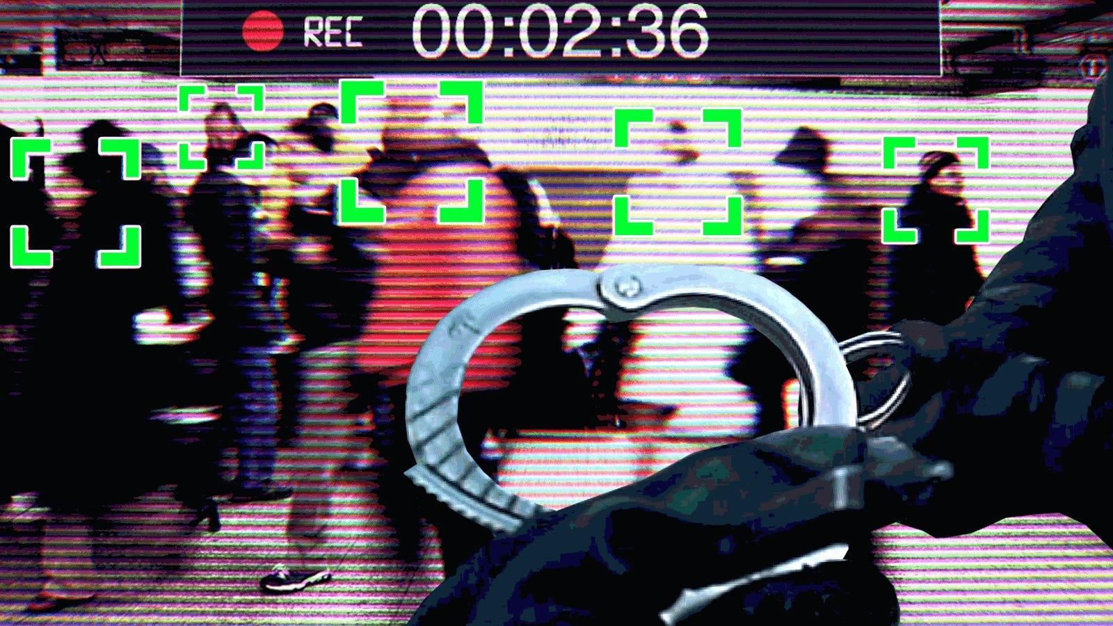 Atrapan a un asesino gracias a una IA de reconocimiento facial que detectó el cadáver