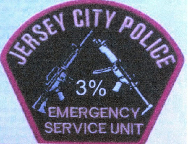 Alleged Harassment of Jersey City Police Officer by Anti-Government Colleagues May Have Gone on For Years