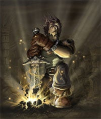 Illustration for article titled Okay, NOW Fable II Has Gone Gold