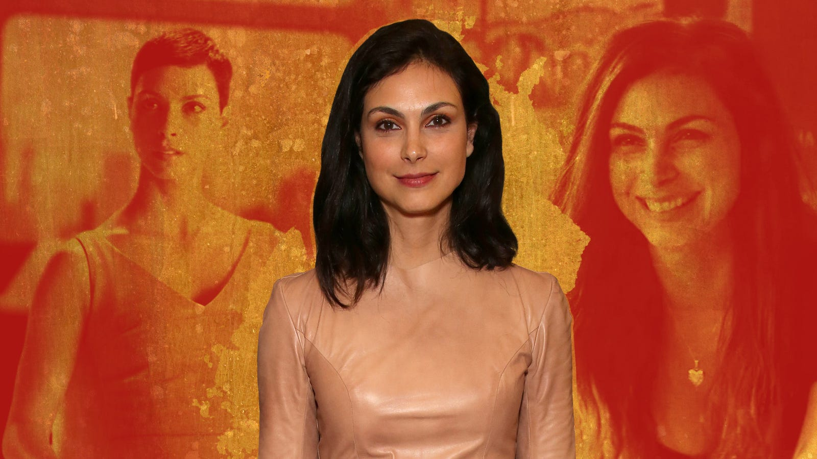 Morena Baccarin on what Firefly has left to say and moving
