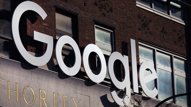 The DOJ s Antitrust Suit Against Google Is Probably On Hold Until 2023