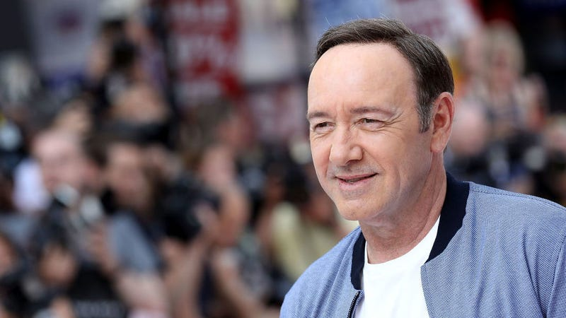 Illustration for article titled Kevin Spacey Faces 3 New Sexual Assault Allegations in London