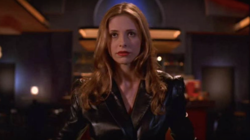 Illustration for article titled Buffy reboot showrunner assures fans she's not trying to stake the original