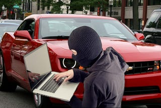Illustration for article titled CarShark Software Lets You Hack Into, Control And Kill Any Car