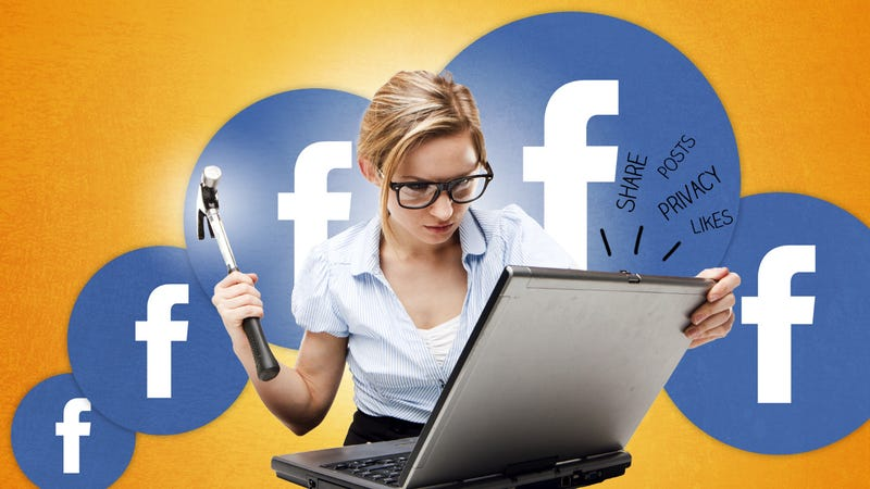 Illustration for article titled How Facebook Is Using You to Annoy Your Friends (and How to Stop It)
