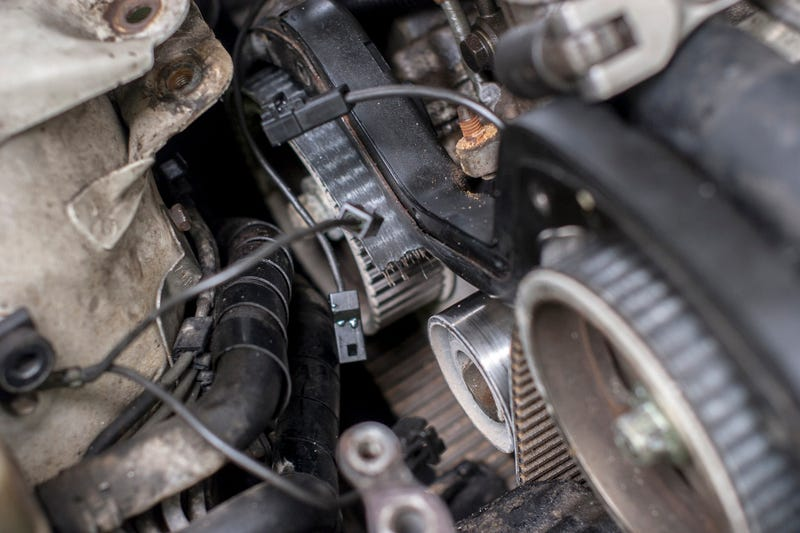 Here S What Happens When Your Timing Belt Snaps And How To