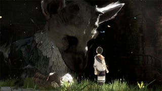 Illustration for article titled Western Studios are Helping Finish The Last Guardian
