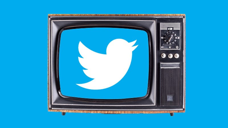 Illustration for article titled Report: Twitter iOS 7 Overhaul Has Dedicated Feed for TV-Related Tweets