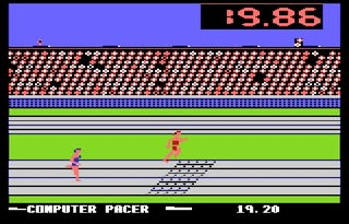 Illustration for article titled The Problem(s) with Olympic Video Games