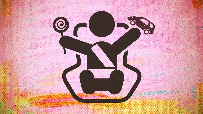 Illustration for article titled 9+ Tricks to Protect Your Car from Your Kids (While Keeping Them Busy)