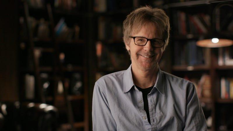 Hulu's Dana Carvey Show documentary looks at the failure of genius