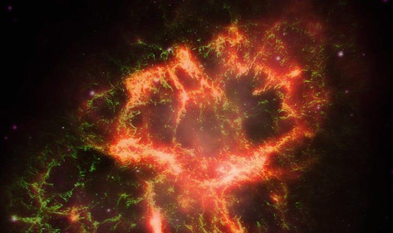 Illustration for article titled El universo tiene un grave déficit de fósforo, y eso es un problema para encontrar vida extraterrestre